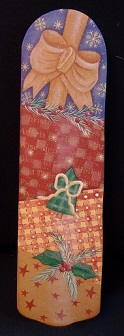 #8213 Christmas Presents all Wrappe