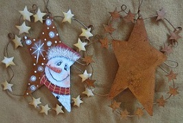 PK8232 Twinkle Little Star Pattern/Kit