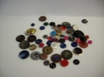 Assorted Buttons